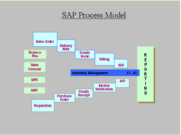General sap fi co global blueprint online sap resources malvernweather Image collections
